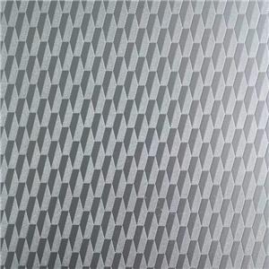 Mirror Stucco Embossed Aluminum Sheet