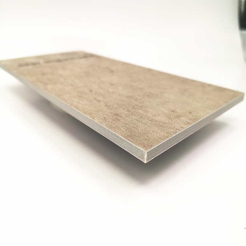 4x8 Fire proof aluminum composite panel acp acm PVDF PE