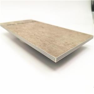 Fireproof A2 Aluminum Composite Panel
