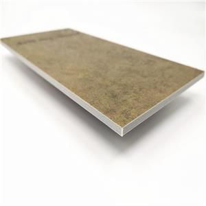 4x8 Fire proof aluminum composite panel acp acm PVDF PE