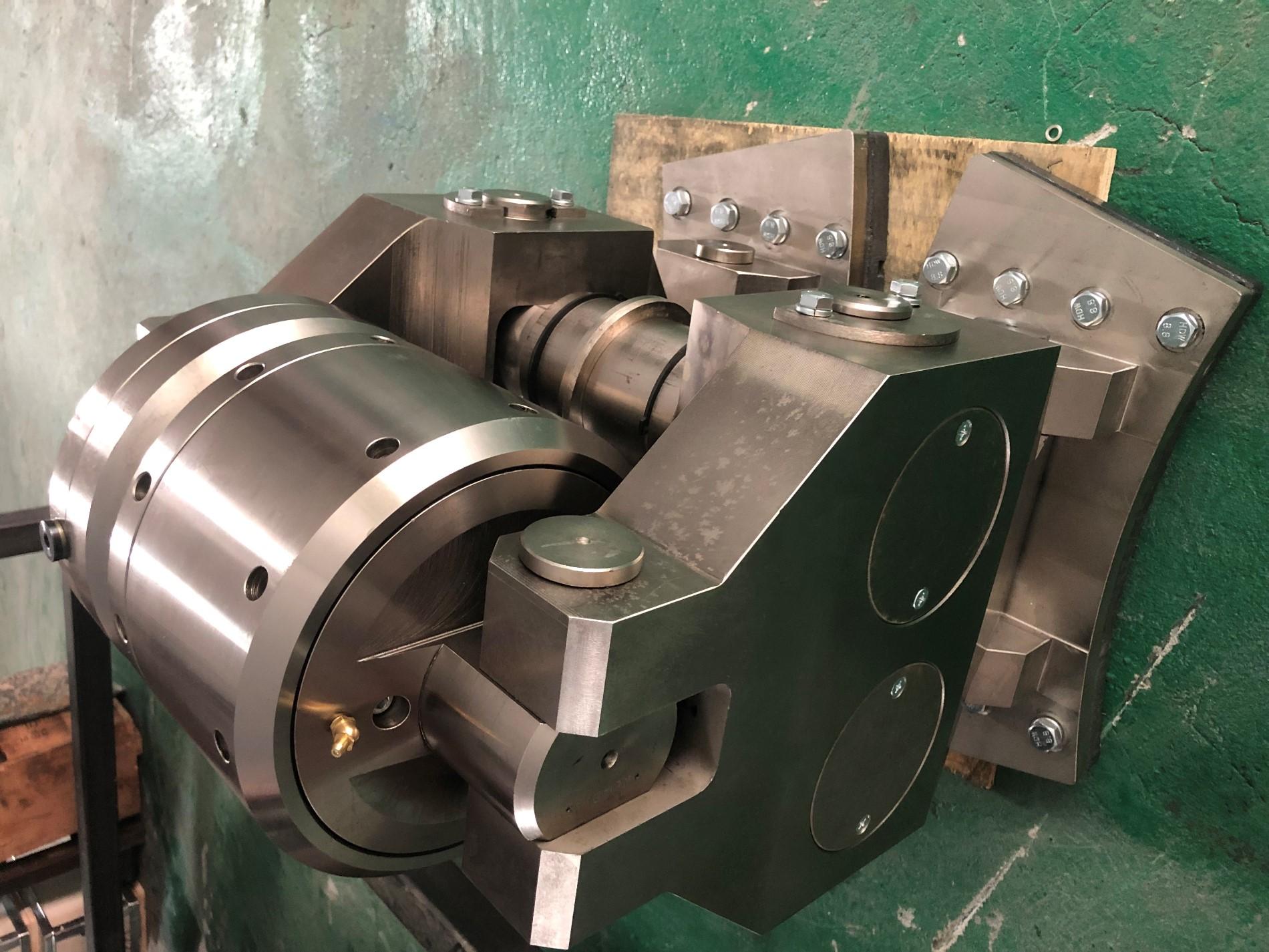Disc Brake Emergency Caliper Assembly For Oil Rig