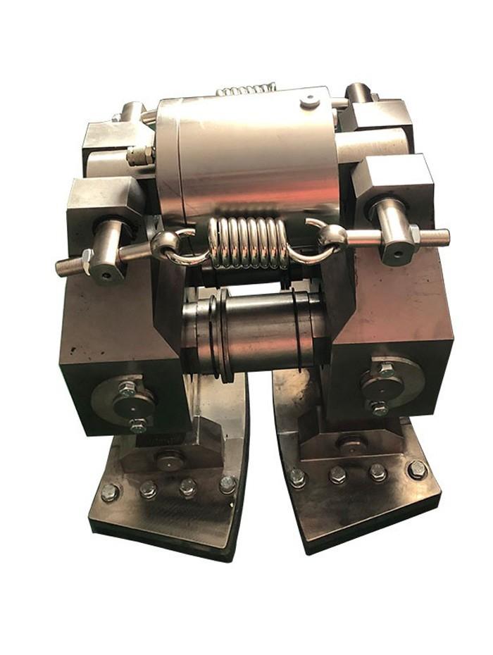 盘式制动器卡钳服务大会石油钻机