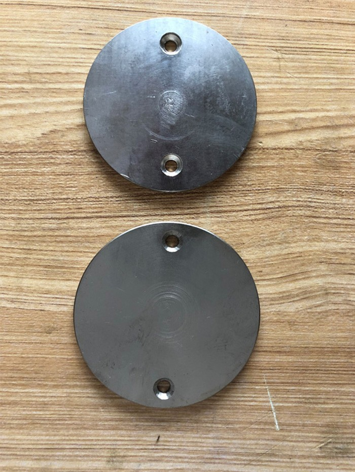 Disc Brake Cover Plate For Oil Rig