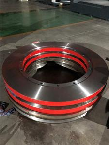 Disc Brake Water Cooled Brake Disc For Oil Rig
