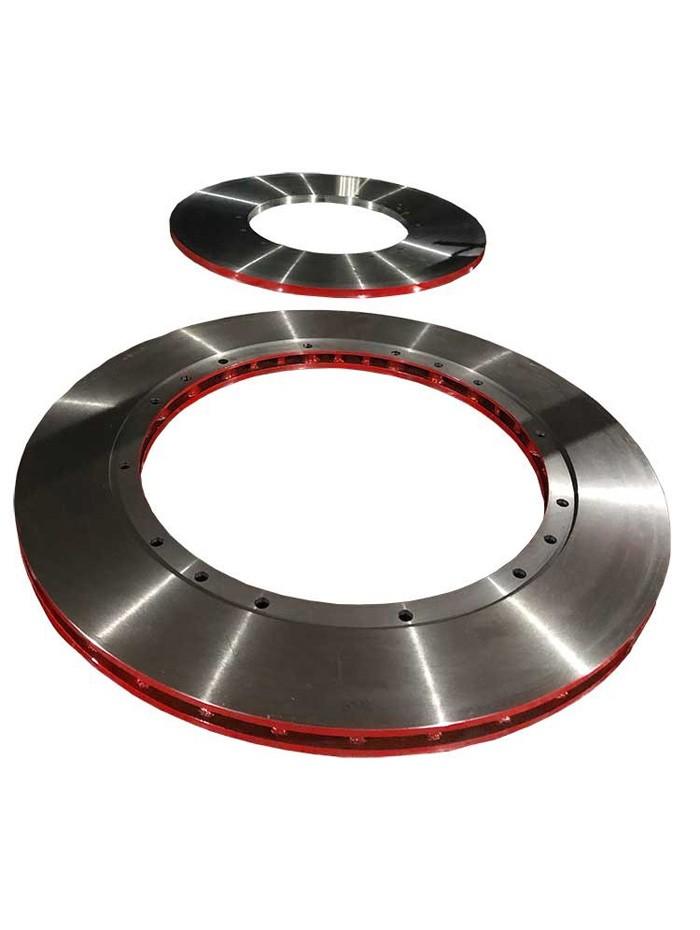 盘式制动器AIL-冷却制动盘抽油装置