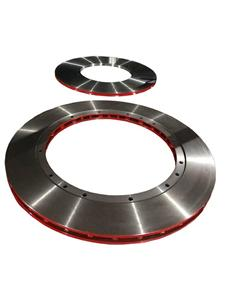 Disc Brake Ail-cooled Brake Disc For Oil Rig
