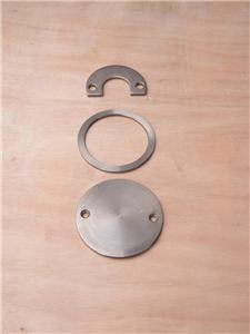 Disc Brake Semicircle Retaining Ring For Oil Rig