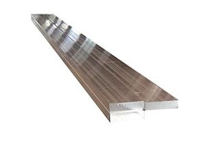 Aluminum Alloy Extrusion Bar
