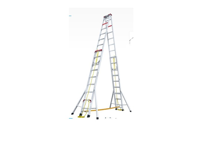 Extension Ladder With EN-131
