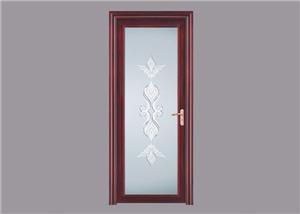 Aluminum Tolet Door