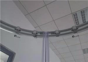 Aluminum Shower Profiles