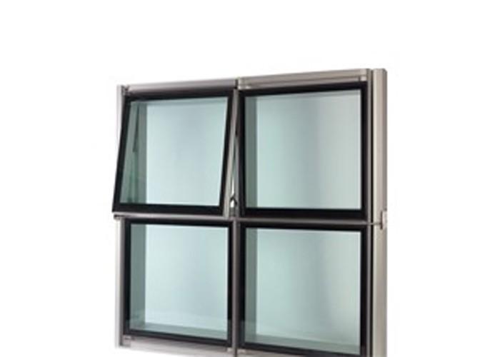 Aluminum Windows Frame With Fabrication