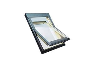 Folding Screen Feature Aluminum Skylight