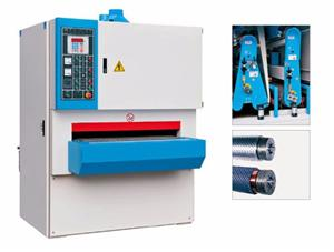 Three Rollers Wide Belt Sander Manufacturers, Three Rollers Wide Belt Sander Factory, Supply Three Rollers Wide Belt Sander