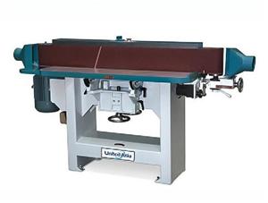 Belt Sanding Machine