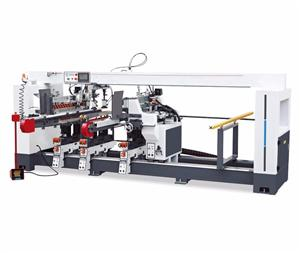 Automatic feeding boring machine