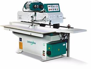 Automatic Feeding Surface Planer