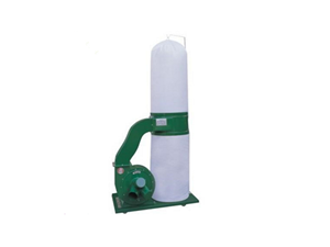 Single Bag Dust Collector 1hp