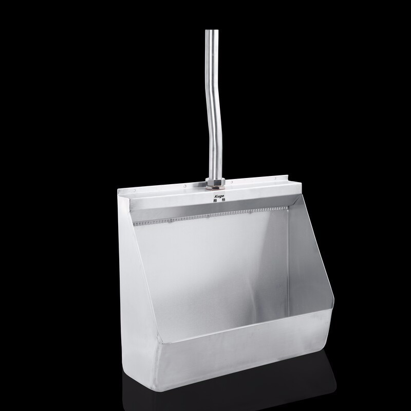 Stainless Steel Wall Mount Trough Urinal Manufacturers, Stainless Steel Wall Mount Trough Urinal Factory, Supply Stainless Steel Wall Mount Trough Urinal