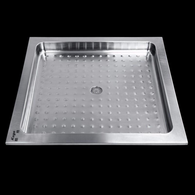 750mm دش الاستحمام الفولاذ المقاوم للصدأ
