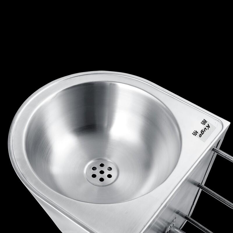 Stainless Steel Prison Hand Wash Sink Manufacturers, Stainless Steel Prison Hand Wash Sink Factory, Supply Stainless Steel Prison Hand Wash Sink