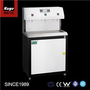 Stainless Steel Water Dispenser Machine