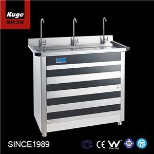 Stainless Steel Water Fountain Machine
