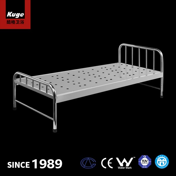 Stainless Steel Prison Bed