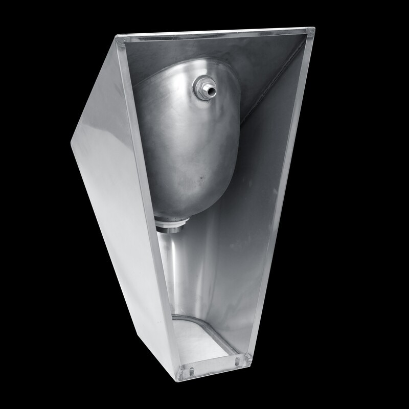 stainless steel wall hung urinal Manufacturers, stainless steel wall hung urinal Factory, Supply stainless steel wall hung urinal