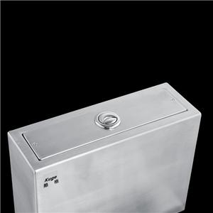 Stainless Steel Water Cistern