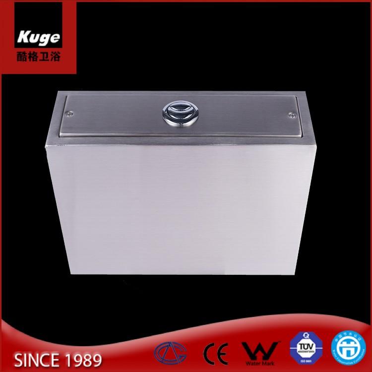 Stainless Steel Toilet Water Cistern