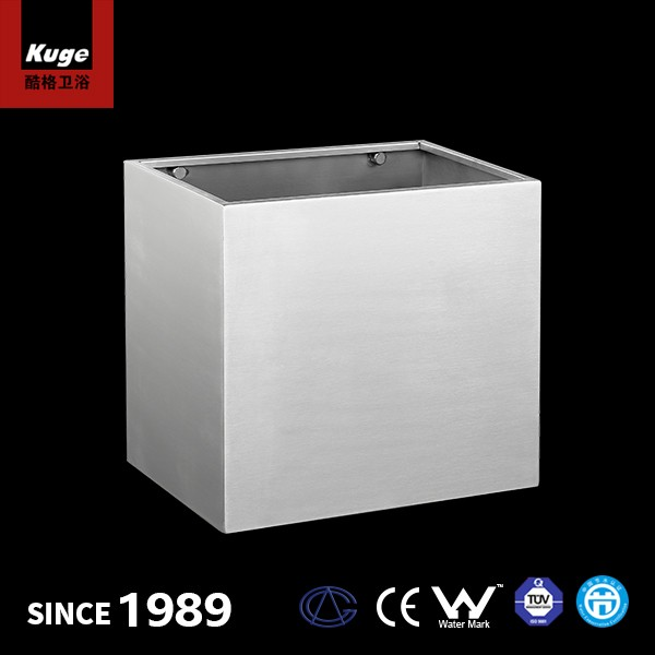 Stainless Steel Wall Hung Water Cistern