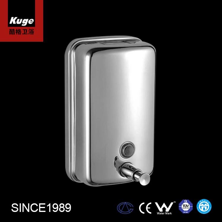Stainless Steel Hand Soap Dispenser Manufacturers, Stainless Steel Hand Soap Dispenser Factory, Supply Stainless Steel Hand Soap Dispenser