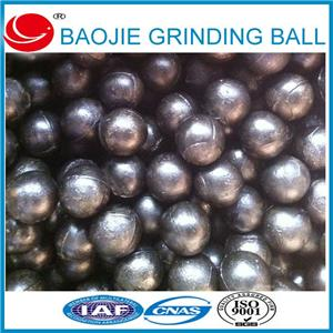 Cement Mill Cast Steel Ball
