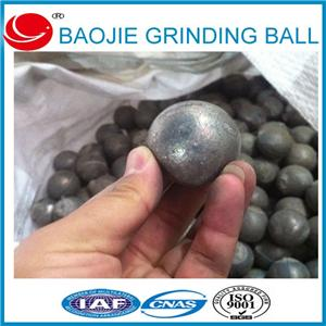 Ball Mill Cast Steel Ball