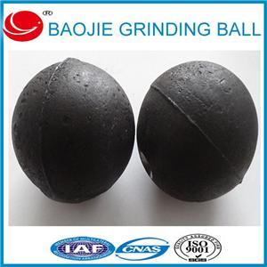Mining Cast Steel Ball
