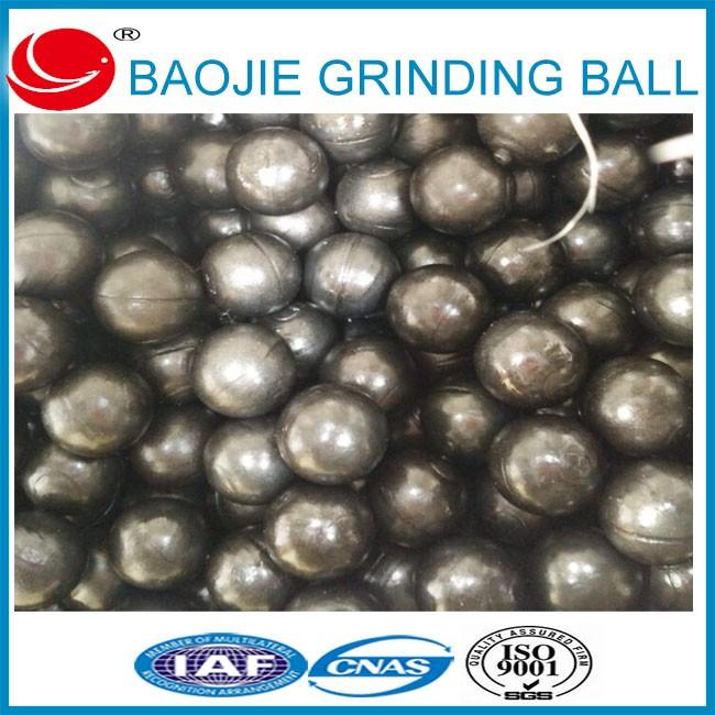 Good Wear Resistance Cast Steel Ball
