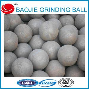 B2 Forged Steel Ball
