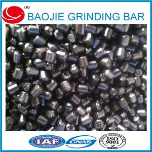 Oil Quenched Grinding Cylpebs