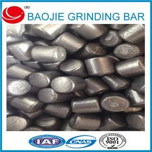Alloy Grinding Cylpebs