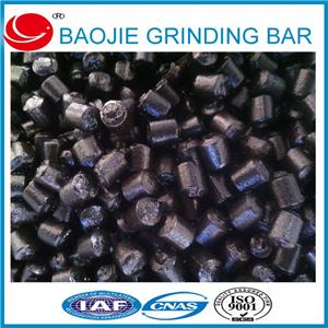 High Hardness Grinding Cylpebs