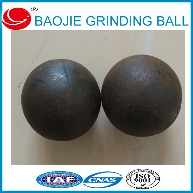 Ball Mill Grinding Steel Ball