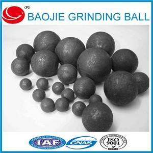 Mining Grinding Steel Ball