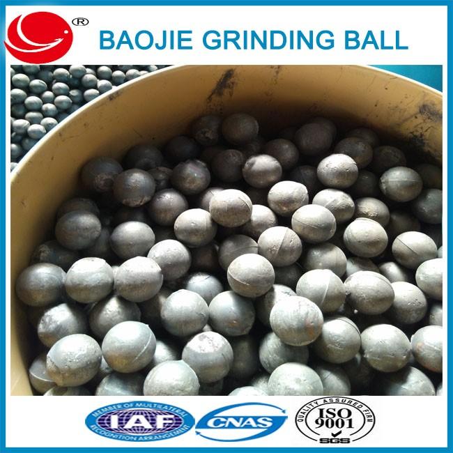 20mm-150mm Grinding Steel Ball