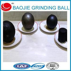 Cast Grinding Media Balls