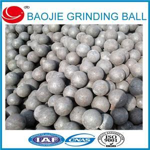 Ball Mill Grinding Media Balls