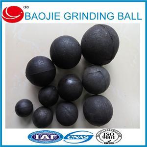 High Hardness Grinding Media Balls