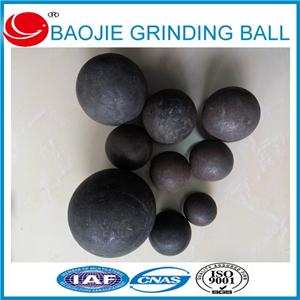 Big Size Grinding Media Ball
