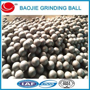 20mm-150mm Grinding Meida Ball