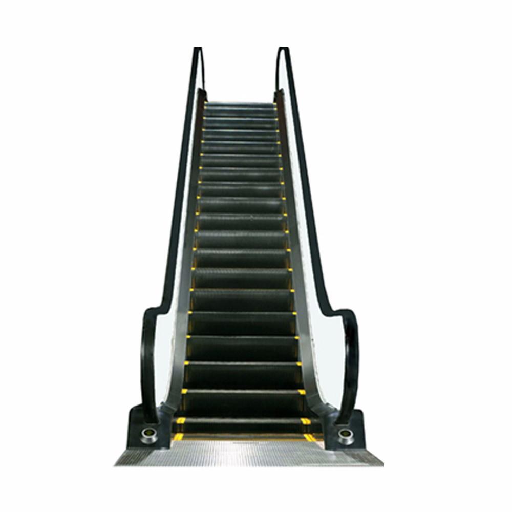 800mm Indoor Japan Technology Escalator VVVF